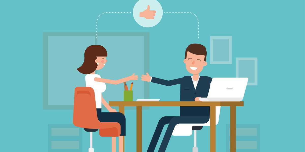 Interviu de angajare: cum poate fi pregatita o prezentare ...